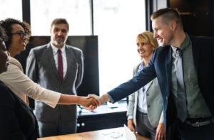 Executive Access générer des Leads