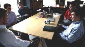 Business Develoment pour les Startups